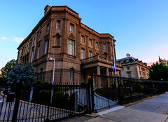 The Cuban Embassy Reopens in the USA (Geoff Livingston) Tags: dc washington cuba end cuban embargo
