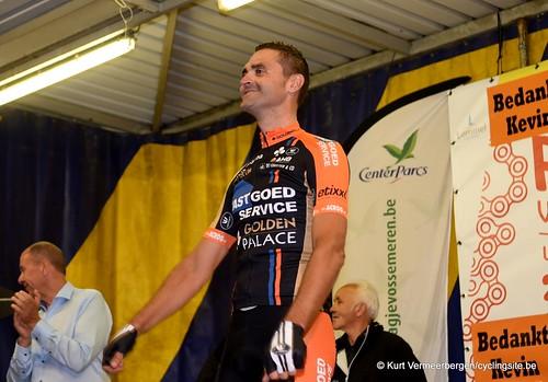 Kevin Hulsmans fiets aan de haak (3)