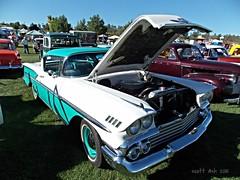 2015 Prescott Antique Auto Club Show (ashman 88) Tags: arizona classic chevrolet chevy carshow prescott watsonlake americaniron paac prescottaz