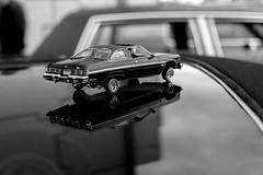 Small Car (Maxpack81) Tags: auto show bw white black cars water car canon photography eos miniature us klein fotografie photographie small front m bremen modell treffen miniatur fotographie grpelingen