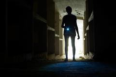 Il sogno di Lara (robbi falz) Tags: pentax k30 lara croft tomb raider sardegna lamaddalena noir fortino light luce