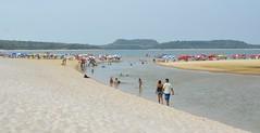 _DSC0995 (teca_ribeiro) Tags: beach praia alterdochão santarém amazônia amazonian brasil brazil