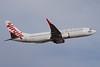VH-VUU Virgin Australia Boeing B737-8FE (johnedmond) Tags: perth ypph australia boeing b737 737 virgin aviation aircraft aeroplane sel55210 55210mm