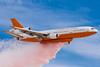TANKER 911 (Kaiserjp) Tags: 10tankeraircarrier dc10 n17085 waterbomber firefighting wildfire tanker waterdrop douglas airliner jet trijet