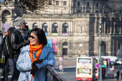 A city worth visiting: Dresden