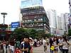 3-Liuzhou 柳州市 , 步行街1 (nancy.liew) Tags: guangxi 广西壮族自治区 liuzhou 柳州市