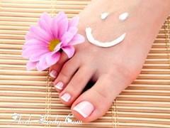 طرق رائعه للتخلص من جفاف وتشقق القدمين (Arab.Lady) Tags: طرق رائعه للتخلص من جفاف وتشقق القدمين
