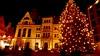 Stille Zeit (j-verne) Tags: ingolstadt christbaum rathaus