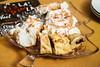 Christmas canoli (-liyen-) Tags: food canoli delicious dessert christmas fujixt1 explore interestingness143