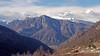 Mt. Vignola (Mt Baldo Range) (ab.130722jvkz) Tags: italy trentino alps easternalps bresciaandgardaprealps venetianprealps mountains winter