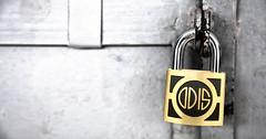 Candado L300 (Odis   Soluciones En Seguridad) Tags: odis candados seguridad