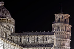 Pisa (Fil.ippo) Tags: piazzadeimiracoli pisa leaningtower nightscape night cityscape filippo filippobianchi d7000