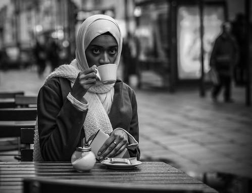 Köln - Coffee Time