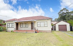 5 Burrows Ave, Chester Hill NSW