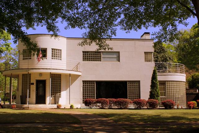 Fort Nash House - Decatur, AL