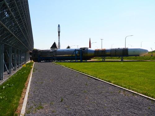 Eurospace Center
