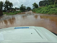 Sierra Leone field conditions