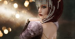 best deco (https://nanas-kiss.blogspot.de/ -Nana Negulesco) Tags: cosmopolitanevent absolut vendetta absolutvendetta gorgeous dolls gorgeousdolls vista emotions aviglam genesislab