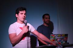 Comedy Hack Day Toronto (Matthew Burpee) Tags: comedyhackdaytoronto comedy torontoevents hackathon comedians developers designershackers funny hilarious hackeryou techevents comedyhackday techeventsto techto techtoronto