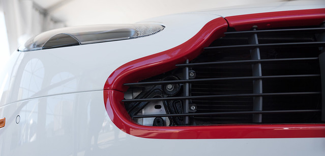 red white ontario canada detail convertible automotive gt barrie astonmartin vantage 2015 georgiancollegeautoshow