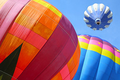 Temecula Valley Balloon and Wine Festival 2015 5.30.15 13 (Marcie Gonzalez) Tags: california above county ca blue light sky usa hot color colors festival america balloons festive fun fire photography fly us photo colorful riverside bright wine air united flames cluster north group balloon calif southern event flame socal cal photograph valley round states gonzalez hotairballoons temecula marcie 2015 so temeculaballoonwinefestival