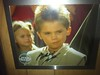 Star Wars Autograph #29 - JAKE LLOYD