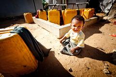 Child in Need Somalia