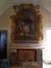 Dipinto interno - Eremo di Santo Spirito a Majella - Abruzzo - Italy