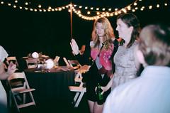 DSC_0003 (Anelie Gilster) Tags: girls dancing rebecca heather reception