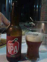 Espiga Papr'IPA (pep_tf) Tags: craftbeer cervesa cervesaartesana cervesaartesanal cervesacatalana cervesesartesanes cervesescatalanes homebrewing artesana homegrewing beer artesanal cerveza birra bier cerveses catalanes catalana artesanes homebrew pivo birrë bière beoir