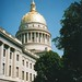 West Virginia State Capitol ~ Charleston West Virginia ~  Historical Building