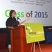 NorCal Class of 2015 Graduation
