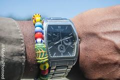Kenneth Cole x Ghana Beads (MarkUsPhotoed) Tags: fashion watch menswear kennethcole