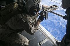 150621-M-SV584-125 (15th Marine Expeditionary Unit) Tags: california sea usmc training marine military air navy middleeast sailors maritime sniper land marines sailor float mentors marinecorps leadership m4 atsea m16 amphibious rut ch53 ussessex marksmanship unitedstatesmarinecorps mrf 15thmeu superstallion reconnaissance 3rdbattalion ussessexlhd2 marineexpeditionaryunit essexamphibiousreadygroup uspacom ch53esuperstallion maritimeoperations 1stmarines magtf 15thmarineexpeditionaryunit servicerifle blt31 servicemembers essexarg marineairgroundtaskforce 1stmarineregiment clb15 combatlogisticsbattalion15 realisticurbantraining 1streconnaissancebattalion maritimeraidforce logisticscombatelement marinemediumtiltrotorsquadron161 battalionlandingteam31 ussanchoragelpd23 forcereconnaissancedetachment 1streconbnrecon cplannaalbrecht marinemediumtiltrotorsquadron161reinforced aerialsniper