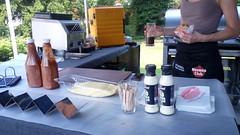 "HummerCatering #Eventcatering #Burger #BBQ #Grill #Catering #Bonn #Sommerfest #Firmenfeier http://goo.gl/lM2PHl • <a style=""font-size:0.8em;"" href=""http://www.flickr.com/photos/69233503@N08/19382868231/"" target=""_blank"">View on Flickr</a>"
