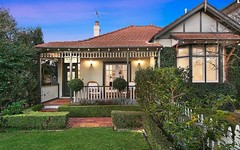 33 Countess Street, Mosman NSW