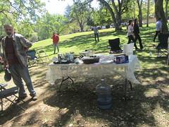 Vasona Park, Los Gatos 13 bedar . (reza fakharpour) Tags: california food green nature northerncalifornia picnic eid celebration barbecue 13 losgatos iranians kabab سیزده 13bedar sizdehbedar vasonapark sabzeh 2015 سبزه سالنو