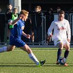 Petone FC v Western Suburbs 27
