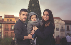 Navidad (Jmproaud) Tags: family photography photoshoot photographer photofamily shooting baby alcaládehenares madrid españa