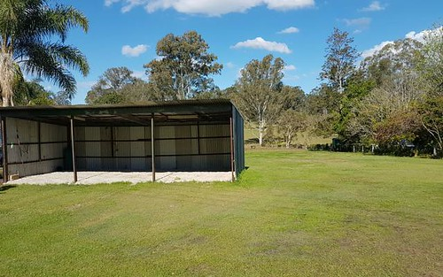 1615 Armidale Road, Coutts Crossing NSW 2460