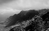 Copy of Kauai b&w03 (chiarina2016) Tags: kauai hawaii island beach monotone blackandwhite chiarinaloggia stormyseas waves trails hiking surf kalalauvalley kalalauvalleylookout