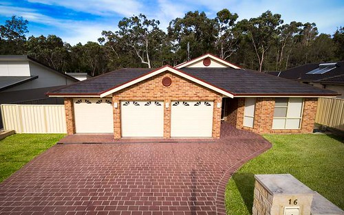 16 Illawong Road, Summerland Point NSW 2259