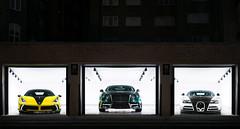All Mansory Everything. (Alex Penfold) Tags: bugatti veyron mansory vivere continental bentley gt 488 xx supercars supercar super car cars autos alex penfold 2016