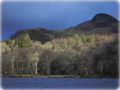 Conic Hill (Nicolas Valentin) Tags: conichill scotland loch lomond lochlomond highland lowland forest