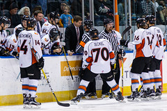 "Missouri Mavericks vs. Alaska Aces, December 17, 2016, Silverstein Eye Centers Arena, Independence, Missouri.  Photo: John Howe / Howe Creative Photography • <a style=""font-size:0.8em;"" href=""http://www.flickr.com/photos/134016632@N02/31639569521/"" target=""_blank"">View on Flickr</a>"