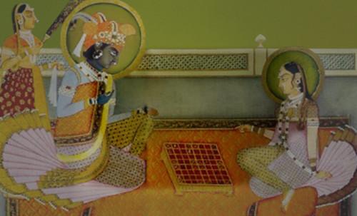 """Chaturanga-makruk / Escenarios y artefactos de recreación meditativa en lndia y el sudeste asiático • <a style=""""font-size:0.8em;"""" href=""""http://www.flickr.com/photos/30735181@N00/31678447444/"""" target=""""_blank"""">View on Flickr</a>"""