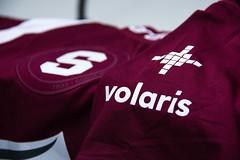 Volaris patrocinador oficial (viajaVolaris) Tags: saprissa patrocinador evento