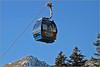 Up in the sky... (Everest Daniel) Tags: kandersteg oeschinensee bernese oberland switzerland swissalps blue sky outdoor mountains