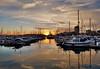 Zonsondergang (Meino NL) Tags: alicante puertoalicante spain spanje españa provincievalencia costa costablanca