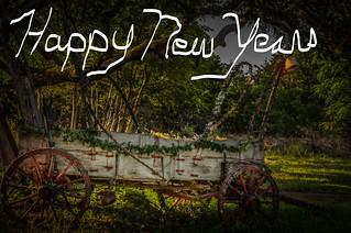 Happy New Years Everyone